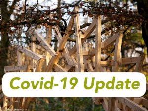 Covid-19 Update 18th November 2020 – Tier 4